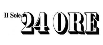 LOGO IL SOLE 24 ORE QUOTAZIONE