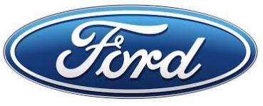 logo azioni ford