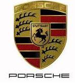 logo azioni Porsche
