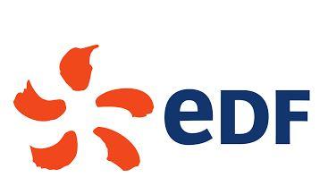 logo quotazione Edf