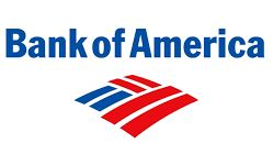logo quotazione bank of america