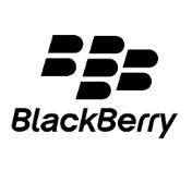 logo quotazione blackberry