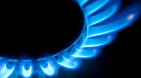 quotazione gas naturale