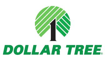 logo quotazione dollar tree