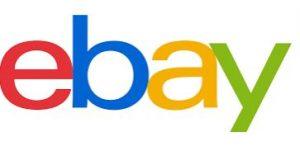 logo ebay quotazione