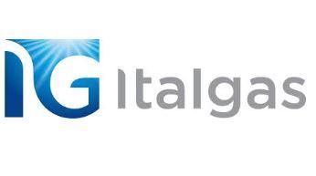 logo quotazione italgas